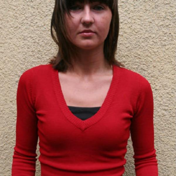 Agnieszka Sroka