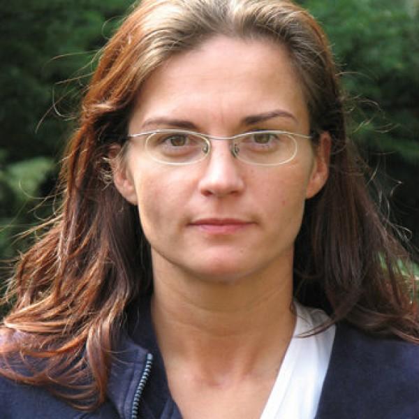 2009 Agnieszka Śliwińska