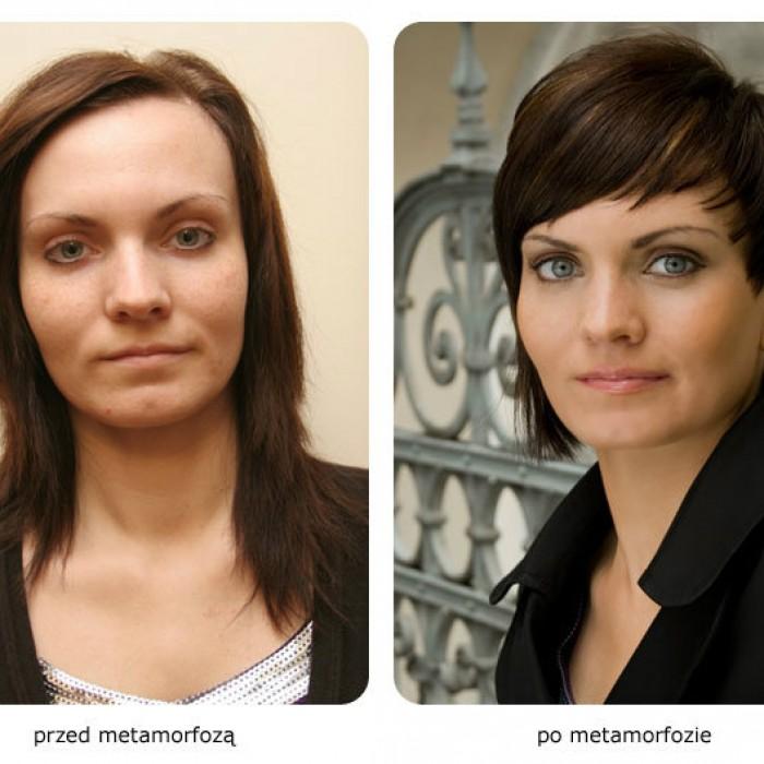 Katarzyna Przybycin. Laureatka edycji 2011.