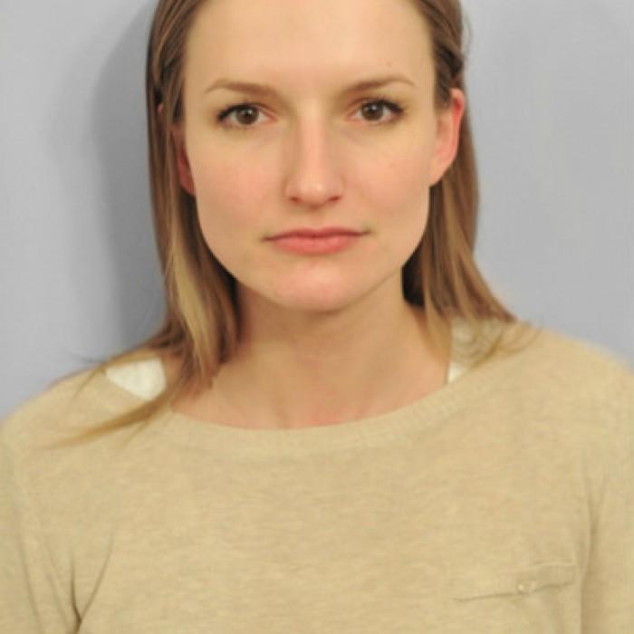 Alina Malcher
