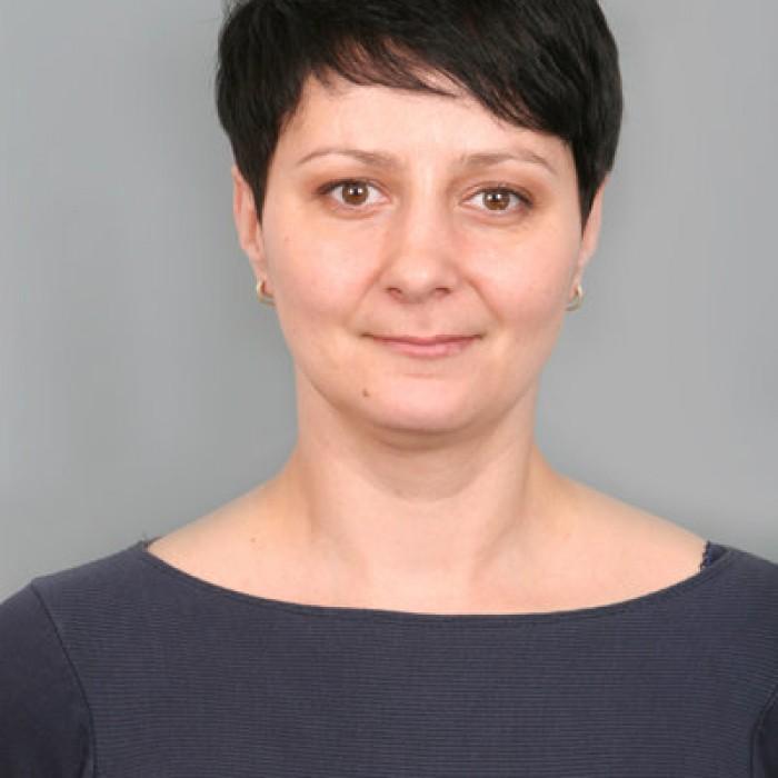 Elżbieta Lach