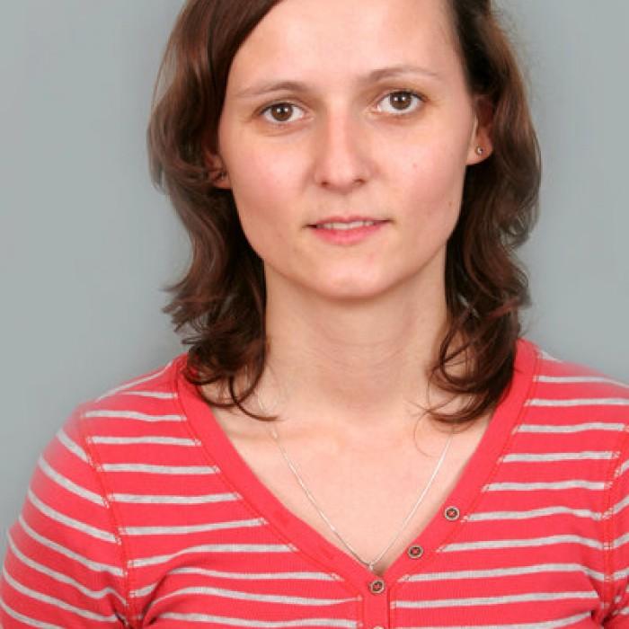 Izabela Pałek