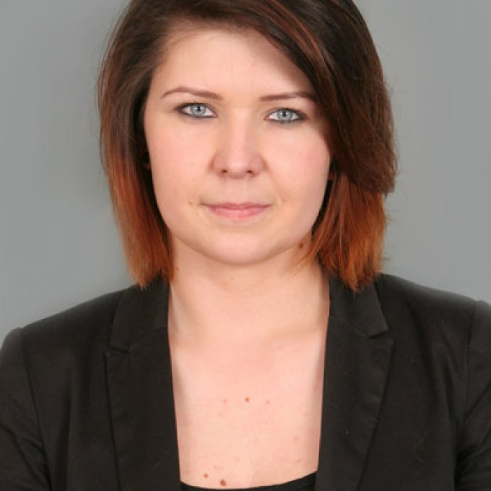 Katarzyna Bem