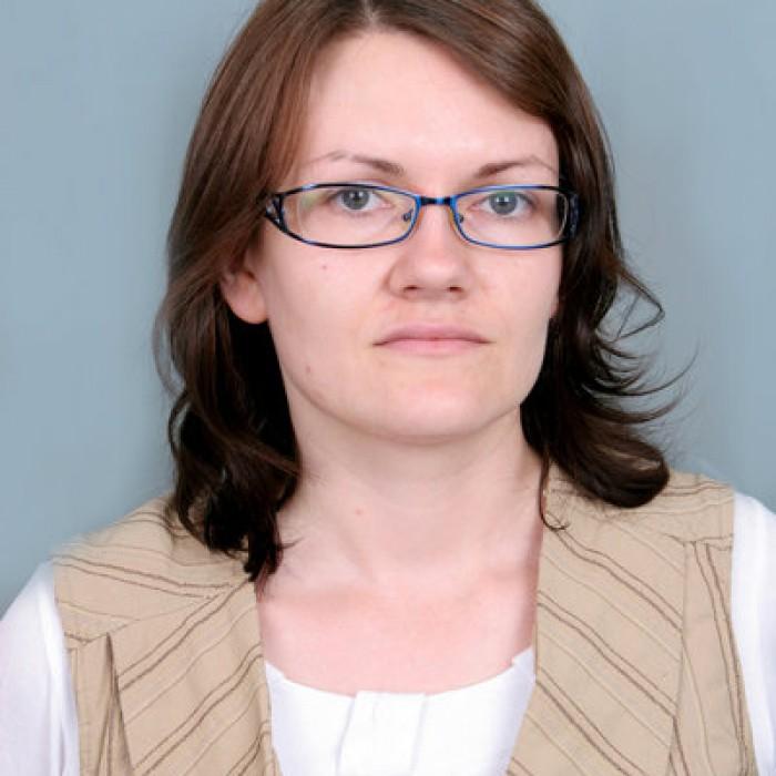 Maria Czernikarz